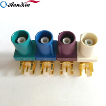 Wholesale Top Quality Fakra SMB Connector For Fakra Antenna Adapter