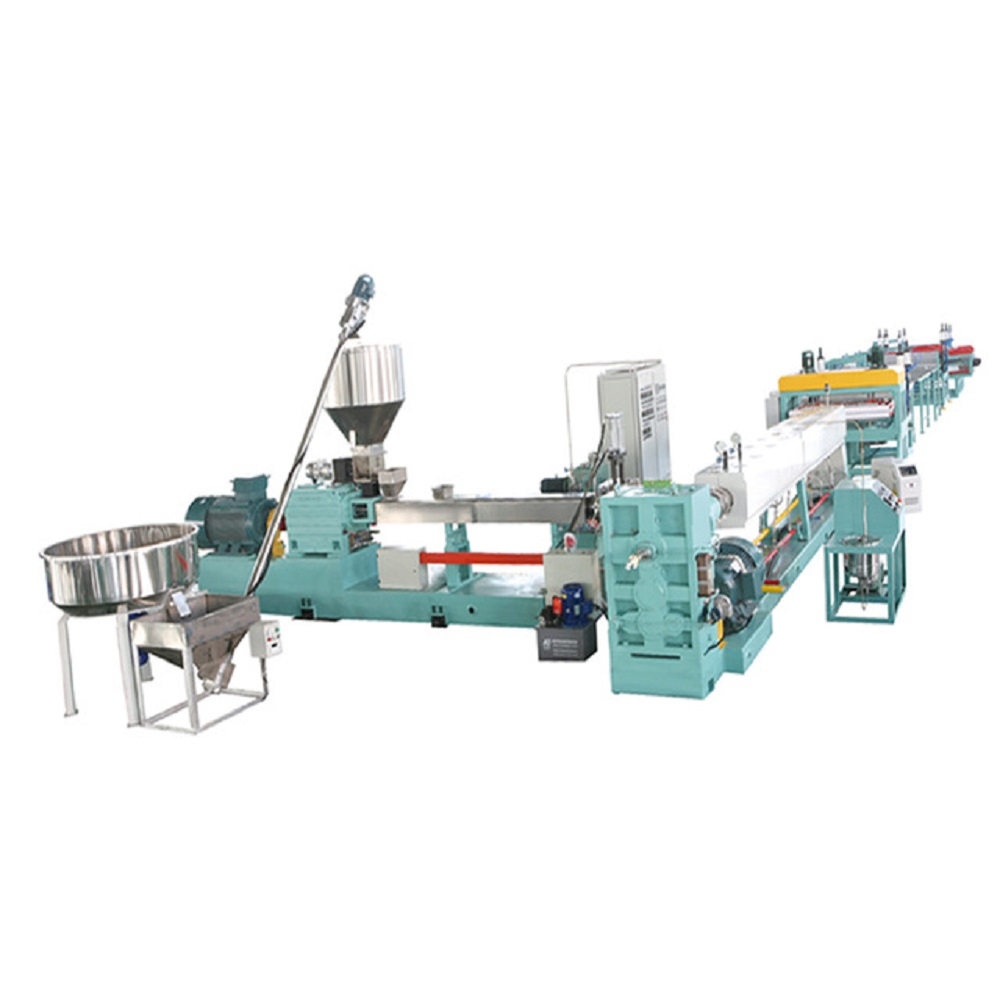 XPS-Physical-Foamed-Plate-Production-Line1