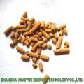 Hersteller 3,0mm Entschwefelungsmittel, Eisenoxid Entschwefelung zur Adsorption von Schmutzgas