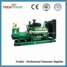 64kw / 80kVA Fawde gerador diesel elétrico conjunto