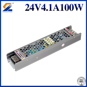 24V 100W Triac 0-10V LED-dimmer