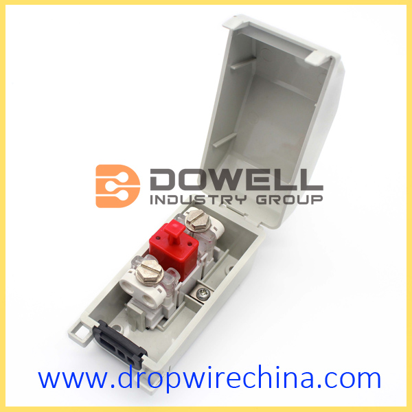 Drop Wire connection Module