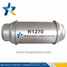 R1270 Réfrigérant à bas prix et haute pureté Y