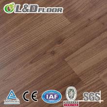 Tablones de piso de vinilo durable de salud