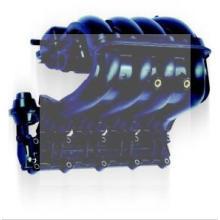 Máquina implante de metal de China (ZB-JSM-803520)