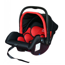 Infant car seat for group 0+ with ECE