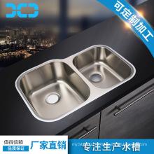 Handwäsche Küchenspülen