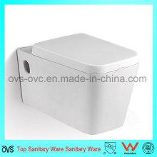 Foshan Sanitary Ware Россия Wc Туалетная чаша