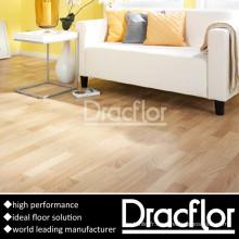 Plancher en bois de planche de bois de texture en plastique de haute qualité (P-7090)