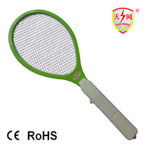 Eco Friendly 2AA mosquitera con pilas (TW-03)