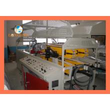20-50 Linha de Extrusão de Tubo Duplo em PVC