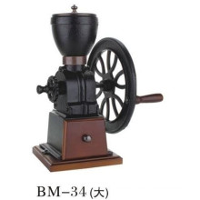 Whole Professional Manual Antique Italian Coffee Grinder Mill for Sale