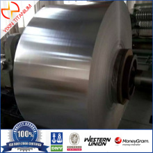 Titanium Strip 0.1mm In Large Stock