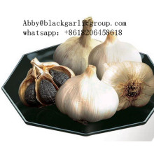High nutritional value  beneficial  Black Garlic