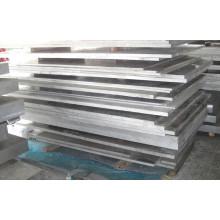 Placa de aluminio 5754 H32 para carrocería de camión