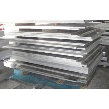 Aluminum Plate 5754 H32 for Truck Body