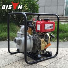 BISON China Taizhou 2inch Hochdruck-Wasser-Pumpe Diesel Pumpen