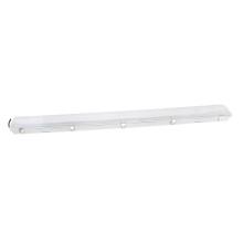 Iluminação impermeável do diodo emissor de luz da Tri Prova de 600mm 2FT 20W para a garagem
