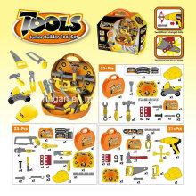 Boutique Playhouse Plastic Toy for Junior Builder Tool Set
