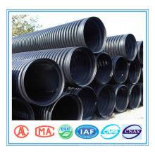 fabricación de tubería de sistema de riego subterráneo HDPE