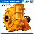Naipu® AH Metallfodrade Slurry Pumps