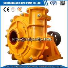 Naipu® AH Metal Pump Slurry Lined