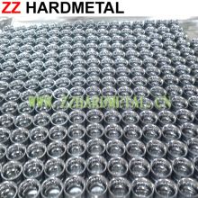 6% Kobalt-Hartmetall-Polierkabel Seil-Bündel-Drahtrad