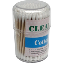 Stick Swab (100PCS/plastic box)