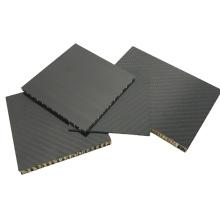 Hot selling carbon fiber honeycomb sheet