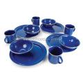 Popular Gift Enamel Mug, Camping Mug, Coffee Cup, Enamelware
