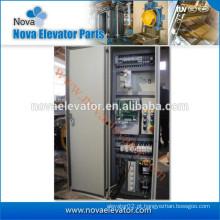 Gabinete de controle para elevador sem sala de máquinas