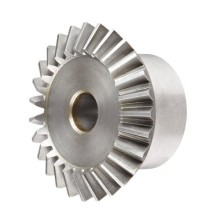 High Precision CNC Reverse Bevel Gear for Gearbox