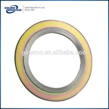 China high quality epdm rubber seal ac compressor part gasket