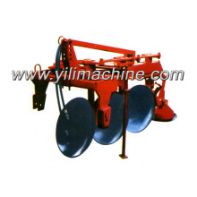 Hydraulic Reversible Disc Plough Agricultural