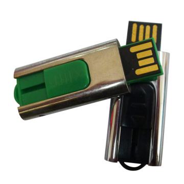 Metal Flash Drives Gratis voorbeeld USB-stick