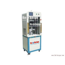 Automatic Hand Wheel Ultrasonic Welding Machine With Good Cylinder For Pe, Pp, Nylon