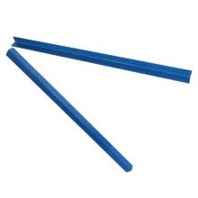 Plastic strip edge guard pallet corner guard plastic L shape corner guards