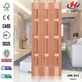High Quality Natural Sapelli Door Skin
