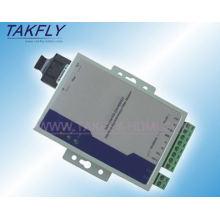 RS-232 / RS-485 / RS-422 Serial Fiber Optic Modem