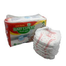 Baby Pants Baby Training Diaper With Good quality