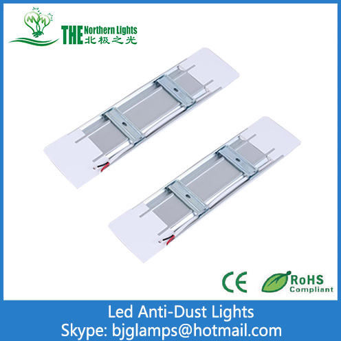 20W Anti-Dust Super Slim LED Light