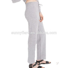 Fashionable Women 100% Cashmere Super Warm Trouser Pants