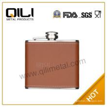 18/8 304 FDA и LFGB высокое качество коктейль подарочный набор Фляга