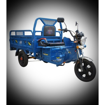 HS-Electric Tricycle 800W 60V20AH