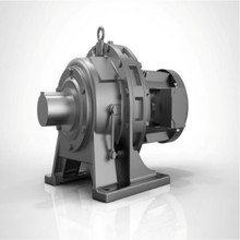 XW5++XW7+Model+Planetary+Horizontal+Cycloidal+Gearmotors