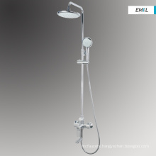Bathroom shower Head with Extension Arm faucet taps
