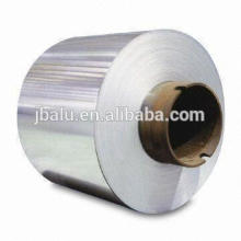 China one side bright 8011 flexible aluminum foil for container