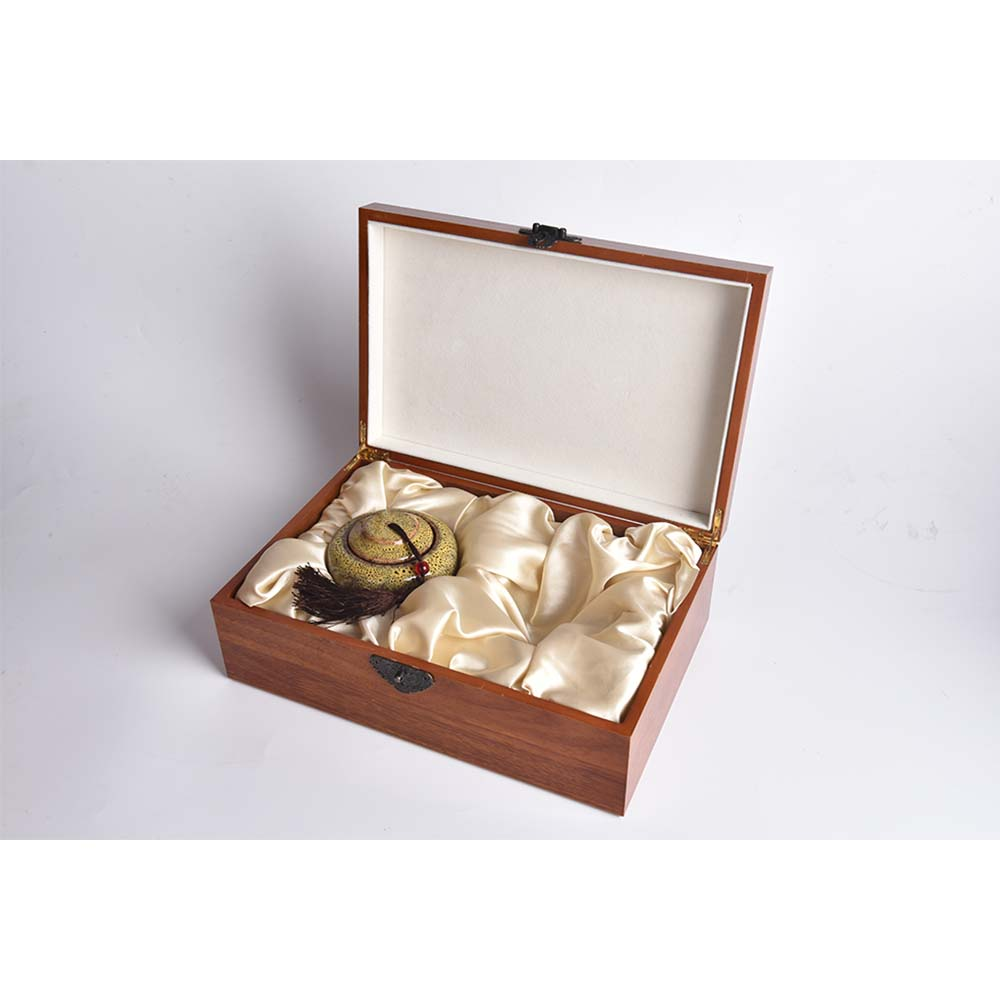 High-grade Wooden Gift Box