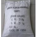 Lebensmittelqualität Natriumsäure Pyrophosphat (SAPP) CAS-Nr .: 7758-16-9