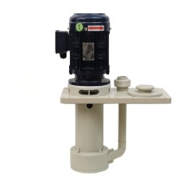 CSH PP Vertical Chemical Submersible Water Pump